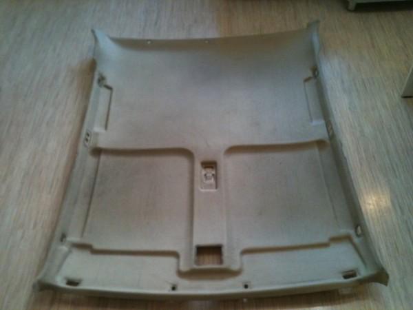 Вид усовершенствованного дверного проема ВАЗ 2110