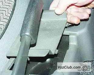 zamena radiatora na pechki vaz 2114 - Замена радиатора печки ваз 2114 своими руками - полезные советы