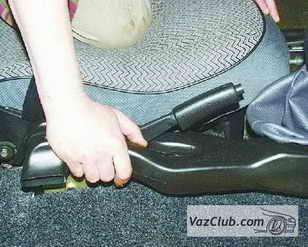 zamena radiatora pechki v vaz 2114 - Замена радиатора печки ваз 2114 своими руками - полезные советы