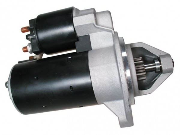 Стартер ВАЗ 2101 (общий вид)
