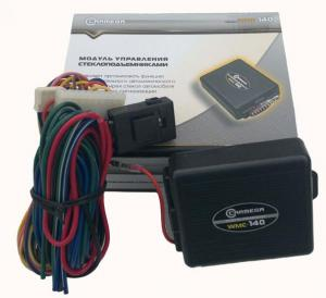 Модуль управления ЭСП (контроллер)