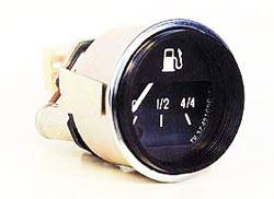 УБ-193 -Указатель уровня топлива ваз2107, располагается на приборной панели автомобиля