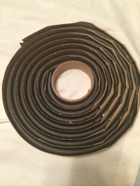 Резиновый уплотнитель для фар