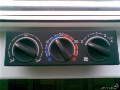 Замена вентилятора отопителя ваз 2112