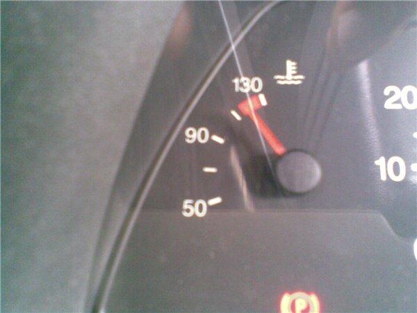 Вентилятор включается – температура падает
