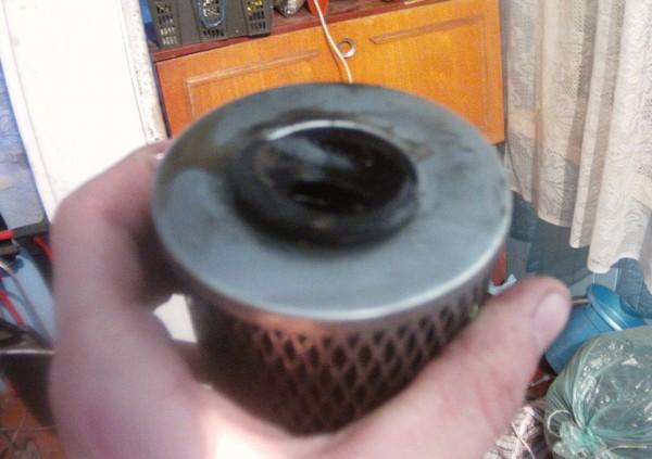 Замена масла в двигателе ваз классика