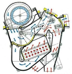 Ваз 2112 замена вентилятора отопителя
