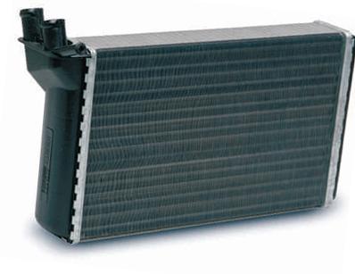 Ваз 2112 замена радиатора