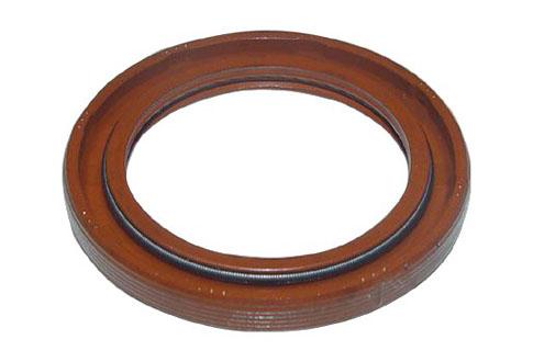 Сальник (армированный манжет) коленчатого вала ваз 2105