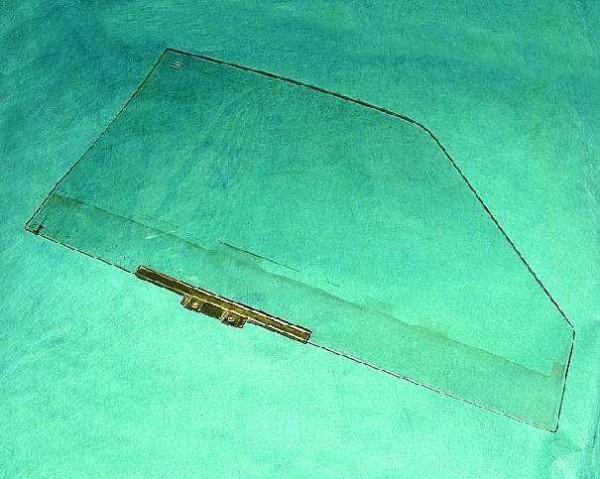 Как заменить боковое стекло ваз 2110