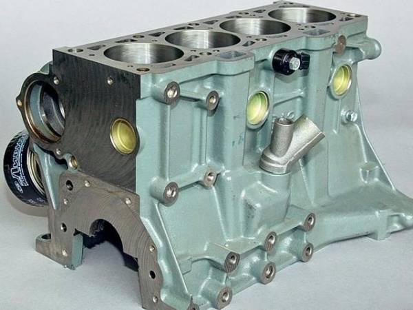 Заглушки в блоке двигателя ВАЗ
