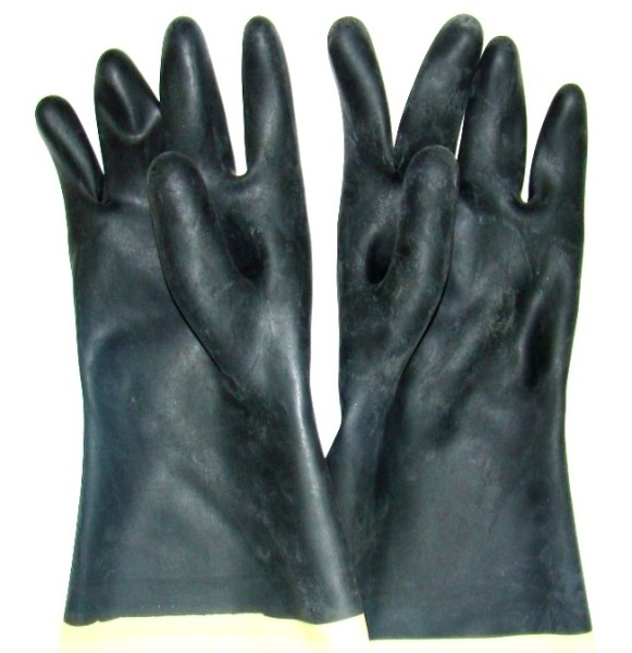 Защитите руки