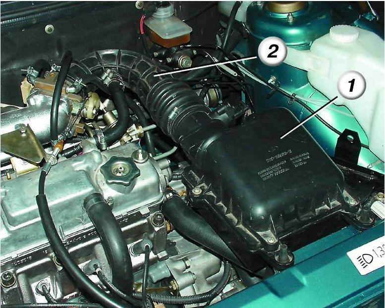 Ваз 21103 расход топлива