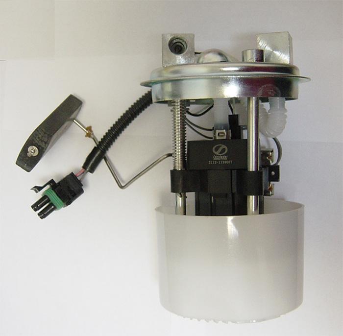 Ваз 21102 электробензонасос
