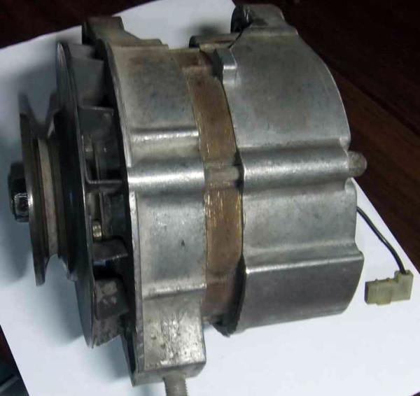 Электрогенератор ваз 2109