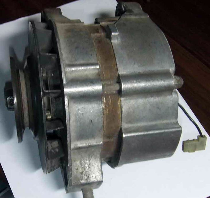 Ремонт генератора ваз 2109 своими руками