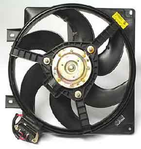 Ваз 2110 охлаждение двигателя и вентилятор
