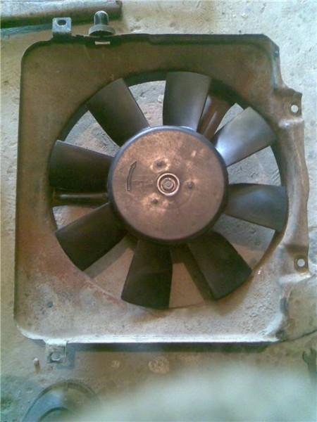 Устраняем шум вентилятора