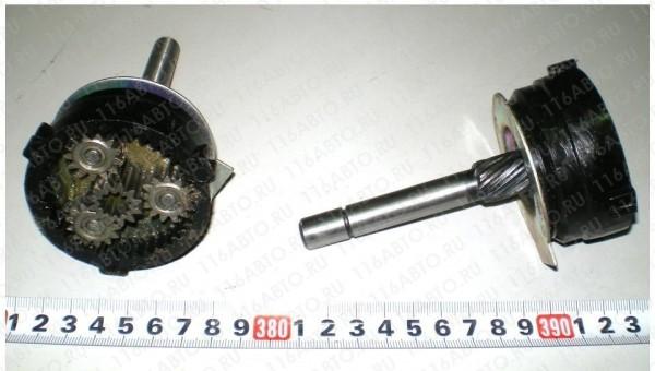 ВАЗ 2105 стартер ремонт
