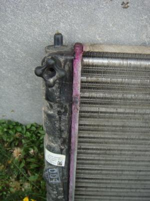 Ваз 2109 радиатор охлаждения