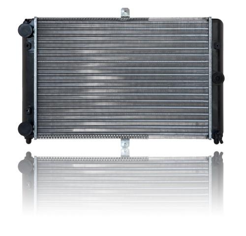 Ваз 21099 радиатор охлаждения