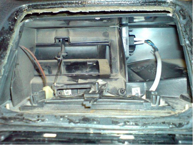 Фото №25 - почему греется машина ВАЗ 2110
