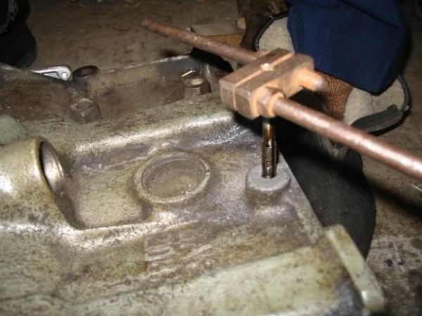 Ваз 2110 переделка карбюратора в инжектор