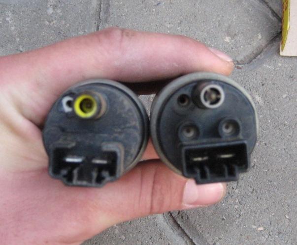 Фото №6 - почему не работает бензонасос на ВАЗ 2110