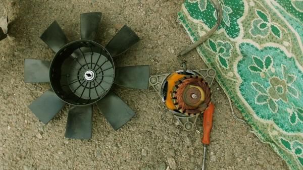 Ваз 2110 система охлаждения двигателя доработка карлсона (вентилятора)