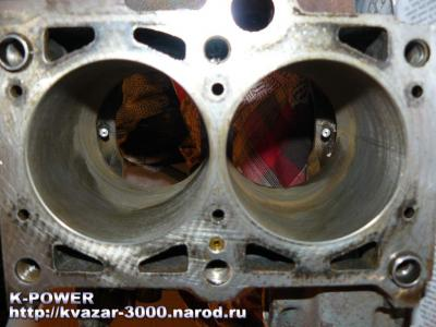 Установка масляных форсунок на авто ВАЗ 2112