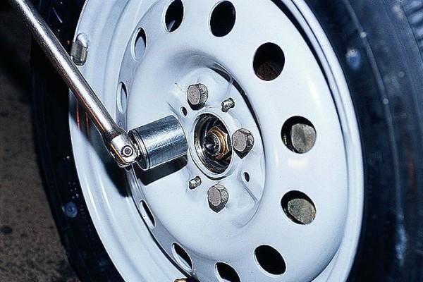 Замена подшипника ступицы переднего колеса ваз 2110