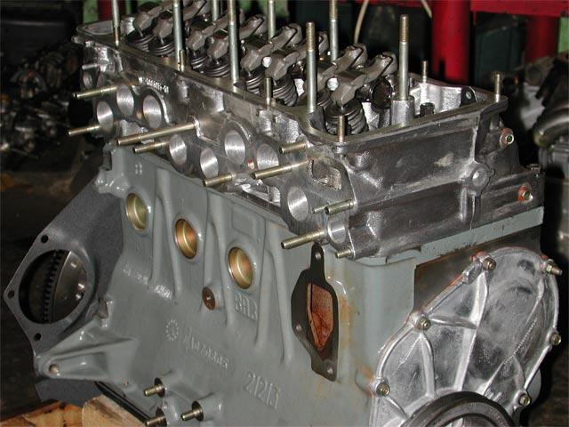 Тюнинг двигателя ваз 2103 своими руками фото