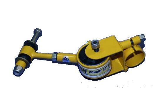 Дополнительная опора на кпп и двигатель