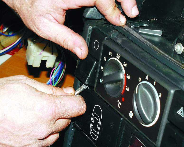 Фото №4 - как проверить контроллер ВАЗ 2110