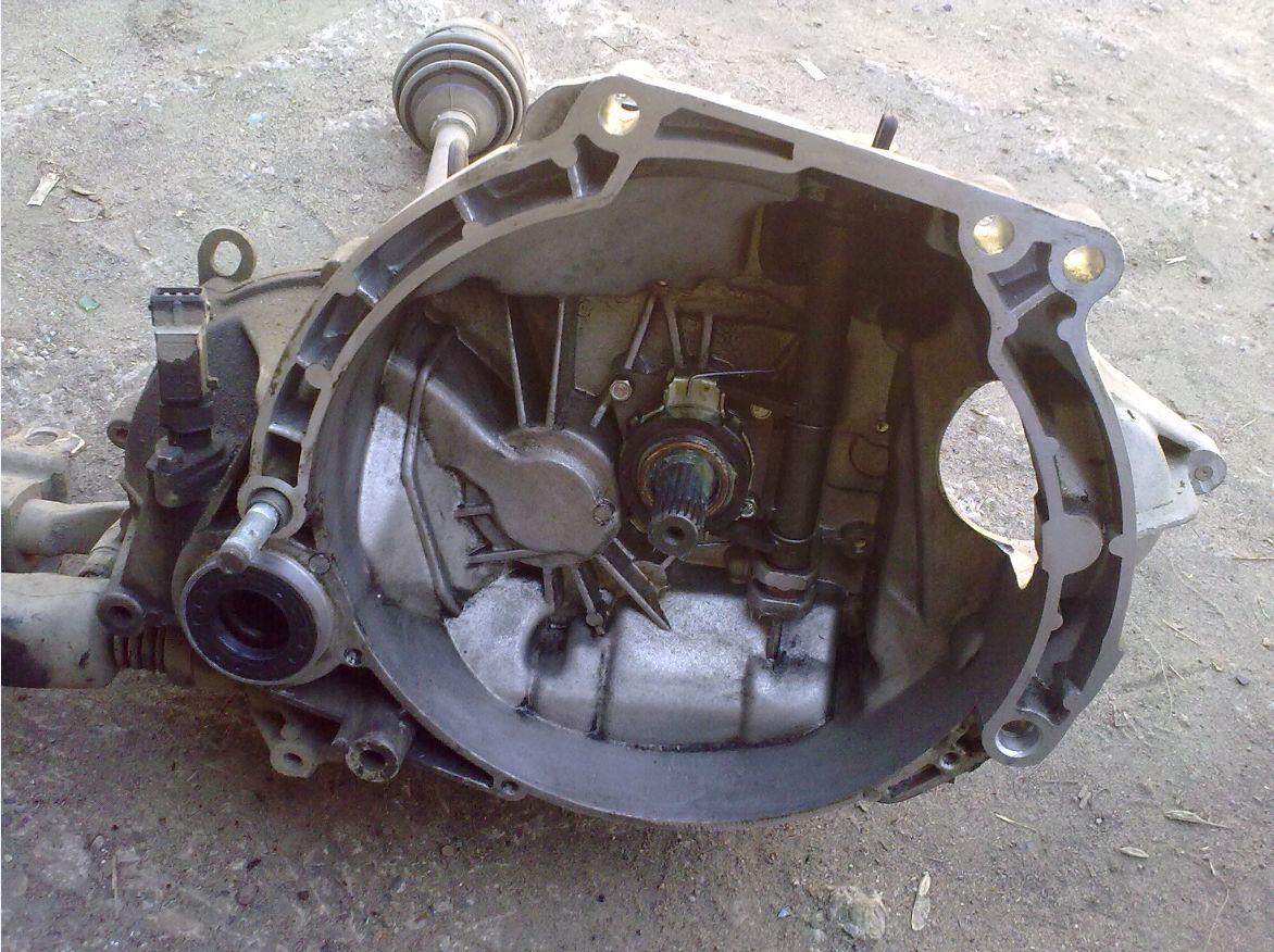 Двигатель и сцепление своими руками фото 899