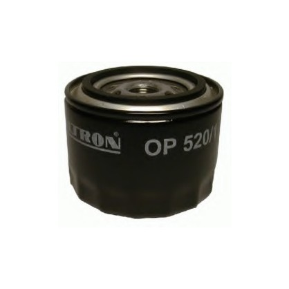 Масляный фильтр на ваз 2109