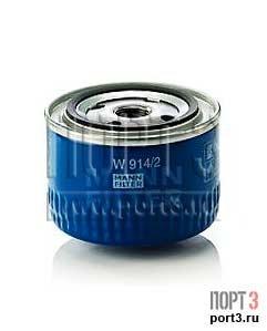 Масляный фильтр ваз 2109 выбор