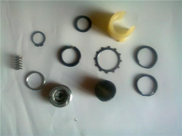 Полный ремонтный комплект реечного механизма ваз 21099
