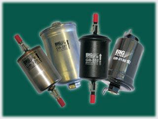 Ваз 2109 фильтры бензиновые