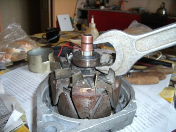Ваз 2109 генератор