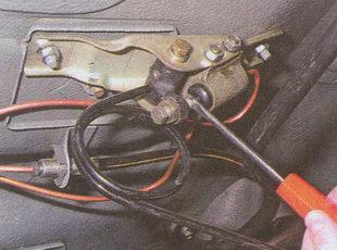 Ваз 2109 регулятор давления задних тормозов