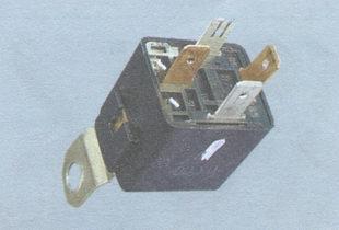 Ваз 2109 реле вентилятора охлаждения