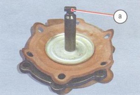 Ваз 2109 течет масло из под бензонасоса