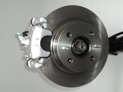 Ваз 2109 задний дисковый тормоз