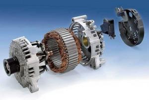Ваз 21093 генераторы