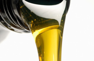 Ваз 21093 какое лить масло