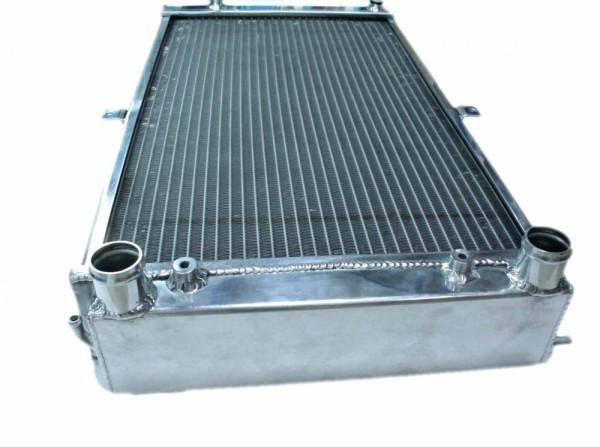 Ваз 21093 радиатор печки