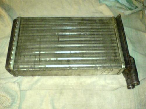 Ваз 21099 радиатор отопителя