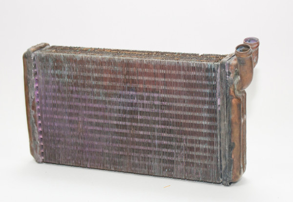 Ваз 21099 радиатор печки