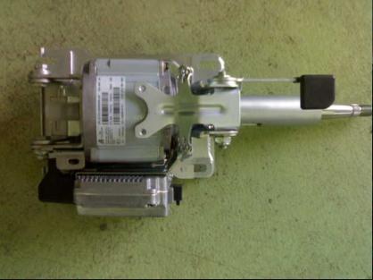 Ваз 2110 электроусилителем